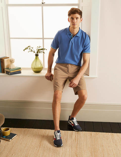 Chino-Shorts Brown Herren Boden