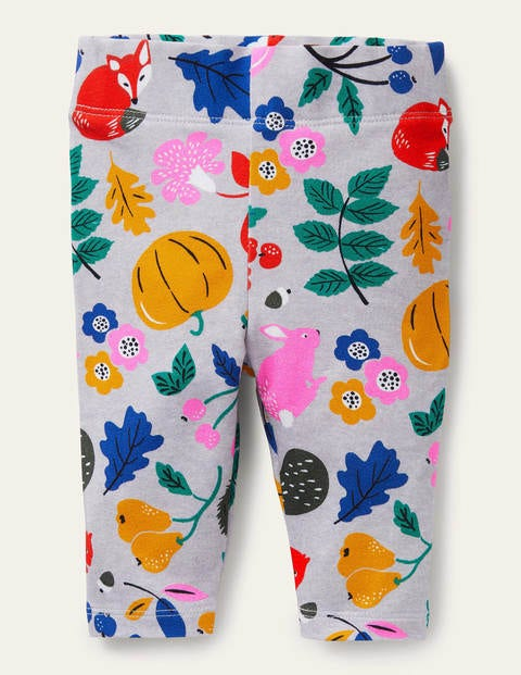 Baby-Leggings GRY Baby Boden