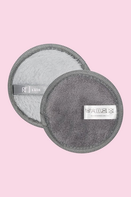 Womens Real Techniques Wiederverwendbare Make-Up-Entferner-Pads - Mehrfarbig - One Size