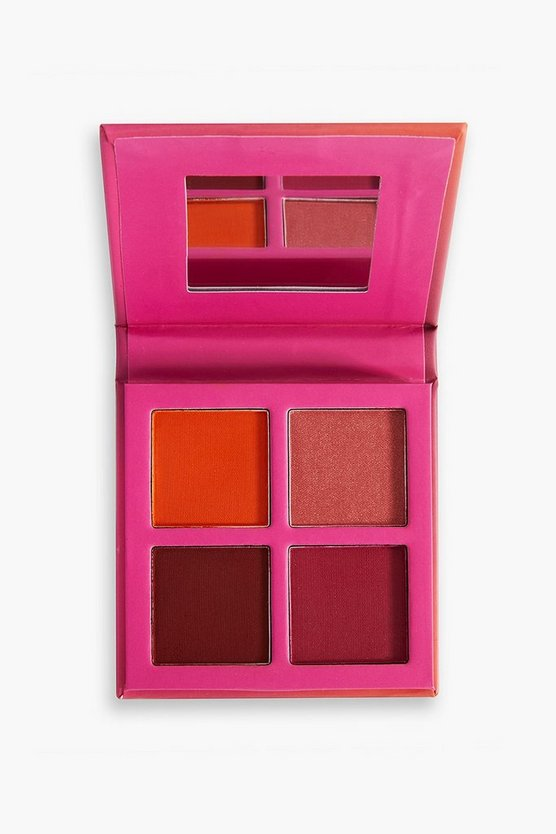 Womens Makeup Obsession Blush-Palette Ultra Violet - Multi - One Size