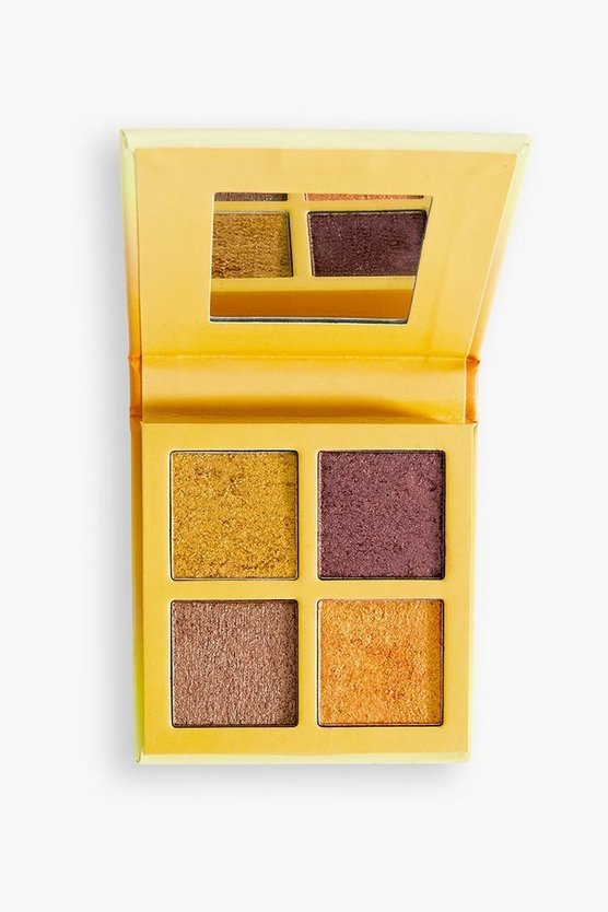 Womens Makeup-Obsession Glow Palette: Everyday Glow - Multi - One Size