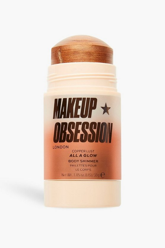Womens Makeup Obsession Glow Shimmer Stick- Copper - Mehrfarbig - One Size