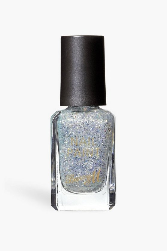 Womens Barry M Nail Paint - Whimsiclal Dreams - Schillernd - One Size