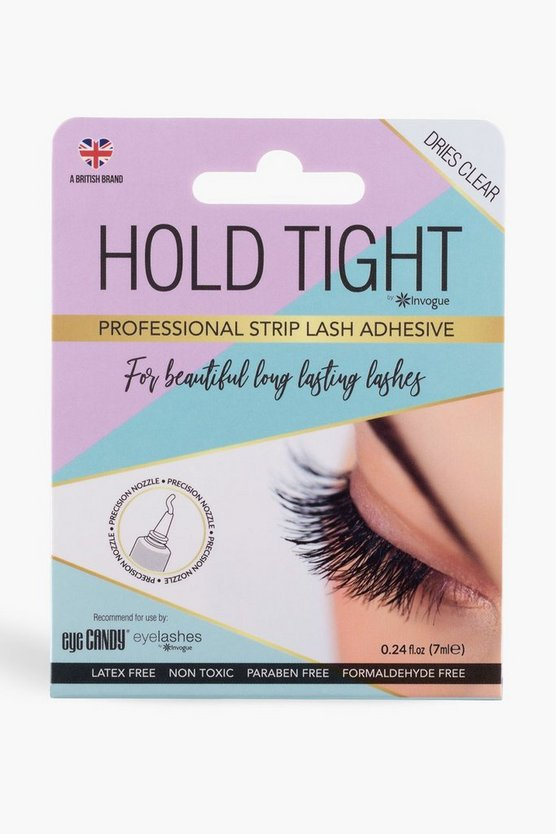 Womens Hold Tight Wimpernkleber 7Ml - Weiß - One Size