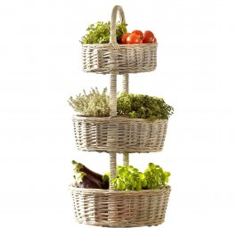 LOBERON Etagere Willow