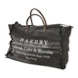 LOBERON Tasche New York Bakery