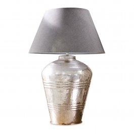 LOBERON Tischlampe Sybell