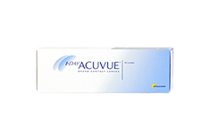 1-DAY ACUVUE 1x30 Tageslinsen