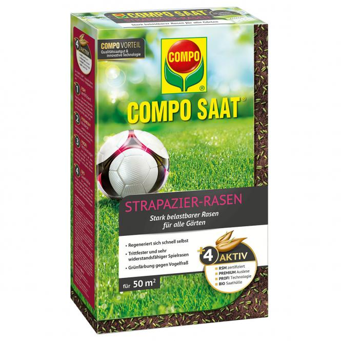 Compo SAAT® Strapazier-Rasen