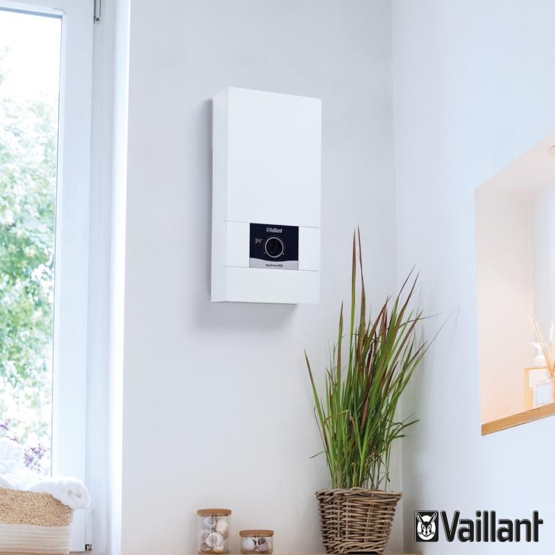Vaillant electronicVED E Durchlauferhitzer