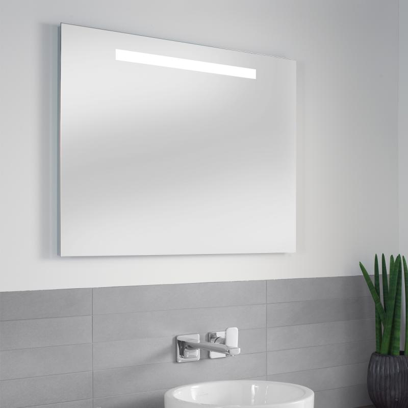 Villeroy & Boch More To See One Spiegel B: 100 H: 60 T: 3 cm mit LED-Beleuchtung A430A400
