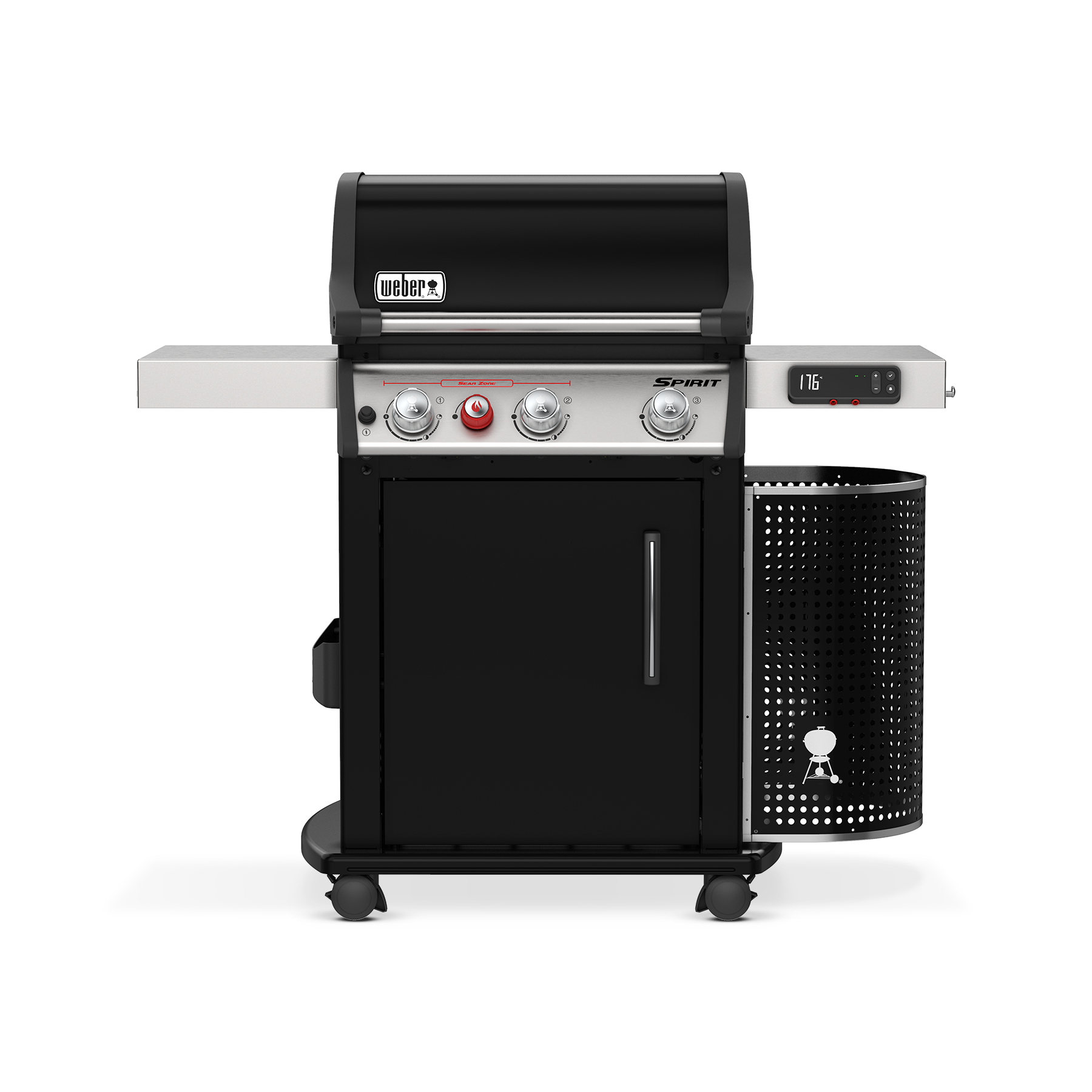 Spirit EPX-325S GBS Smart Grill